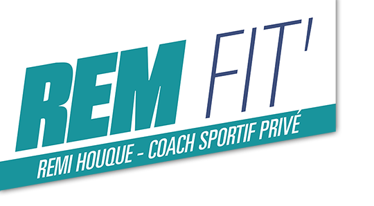 logo Coaching REM FIT'